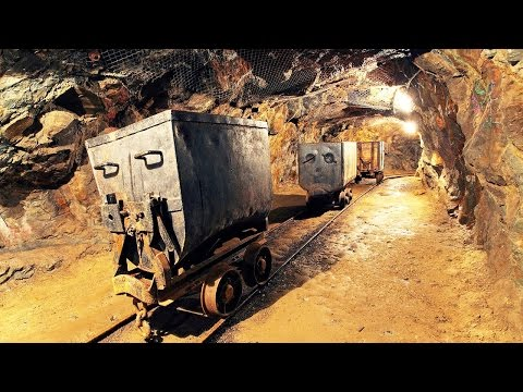 CEO Gives His Outlook For Gold & Mining For 2016