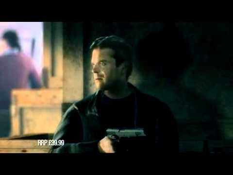 24 The Game - Docklands tv spot