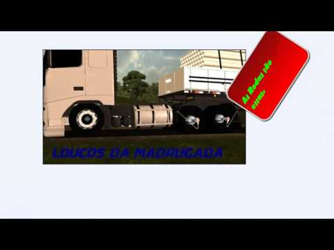 Como Colocar MOD no 18 Wheels Of Steel Haulin