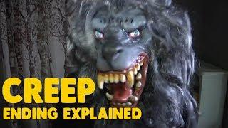 Creep (2014) Ending Explained (Spoiler Alert)