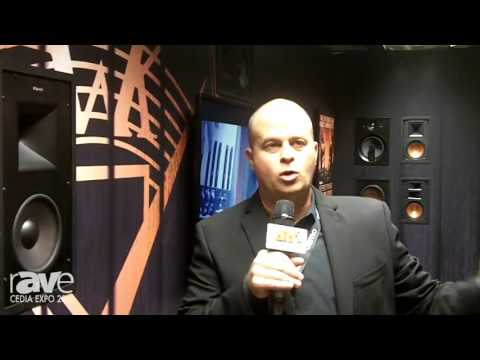 CEDIA 2015: Klipsch Intros roducts With Newest Surround Formats – THX, Dolby Atmos, DTS:X