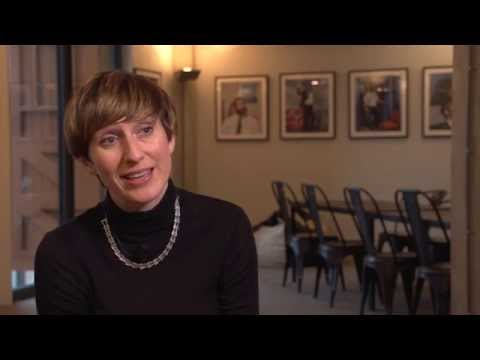 Interview - Evgenia Egorova | Northern Norway Tourist Board | #SoMeT15EU Amsterdam, Netherlands