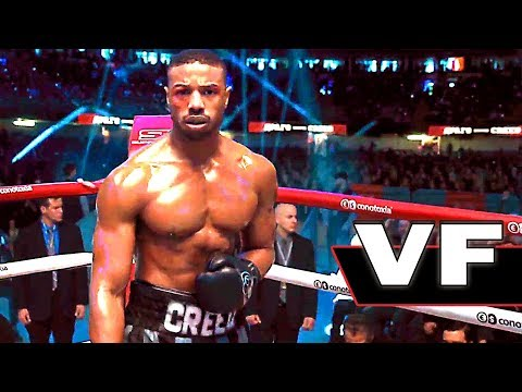 CREED 2 Bande Annonce VF # 2 (2019) NOUVELLE