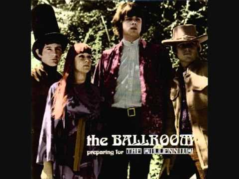 The Ballroom - Musty Dusty