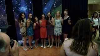 Longhorn Honors: Women's Athletics [April 29, 2013]
