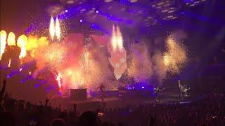 KISS - Rock n Roll All Nite Anaheim, Ca. February 12, 2019 End Of The Road Tour