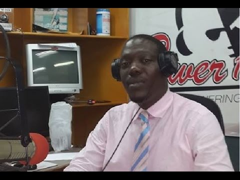 JAMAICA NOW: T&T host calls J'cans pests ... Killer dad murdered ...  5% growth promise