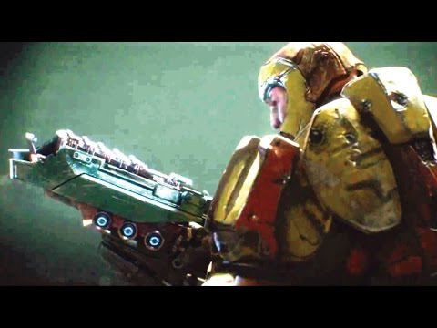 QUAKE CHAMPIONS Trailer VF (E3 2016)