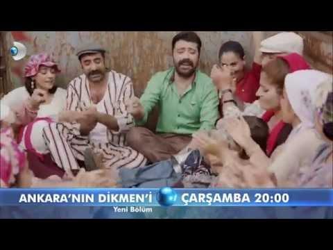 Ankara'nın Dikmen'i 13. Bölüm Fragmanı