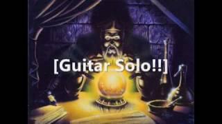 Watch Nostradameus Master Of The Night video