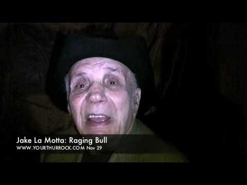 Jake La Motta: Raging Bull Video