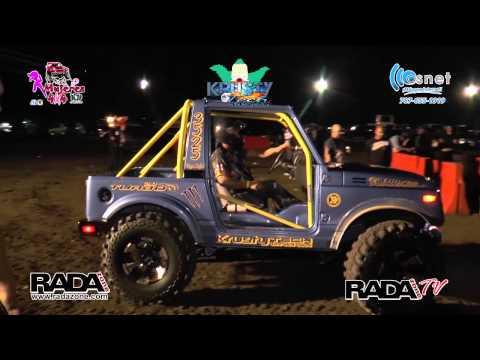 RADAZONE.COM Billy Tech Arecibo Sand Drag 17 enero 2015