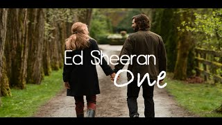 download lagu Ed Sheeran - One Tradução ♫ gratis