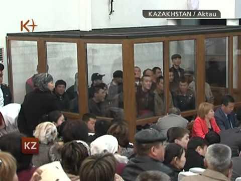 Kazakhstan. News 29 March 2012 / k+