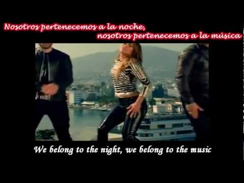 Wisin & Yandel - Follow The Leader Ft. Jennifer Lopez Subtitulado Español Ingles video