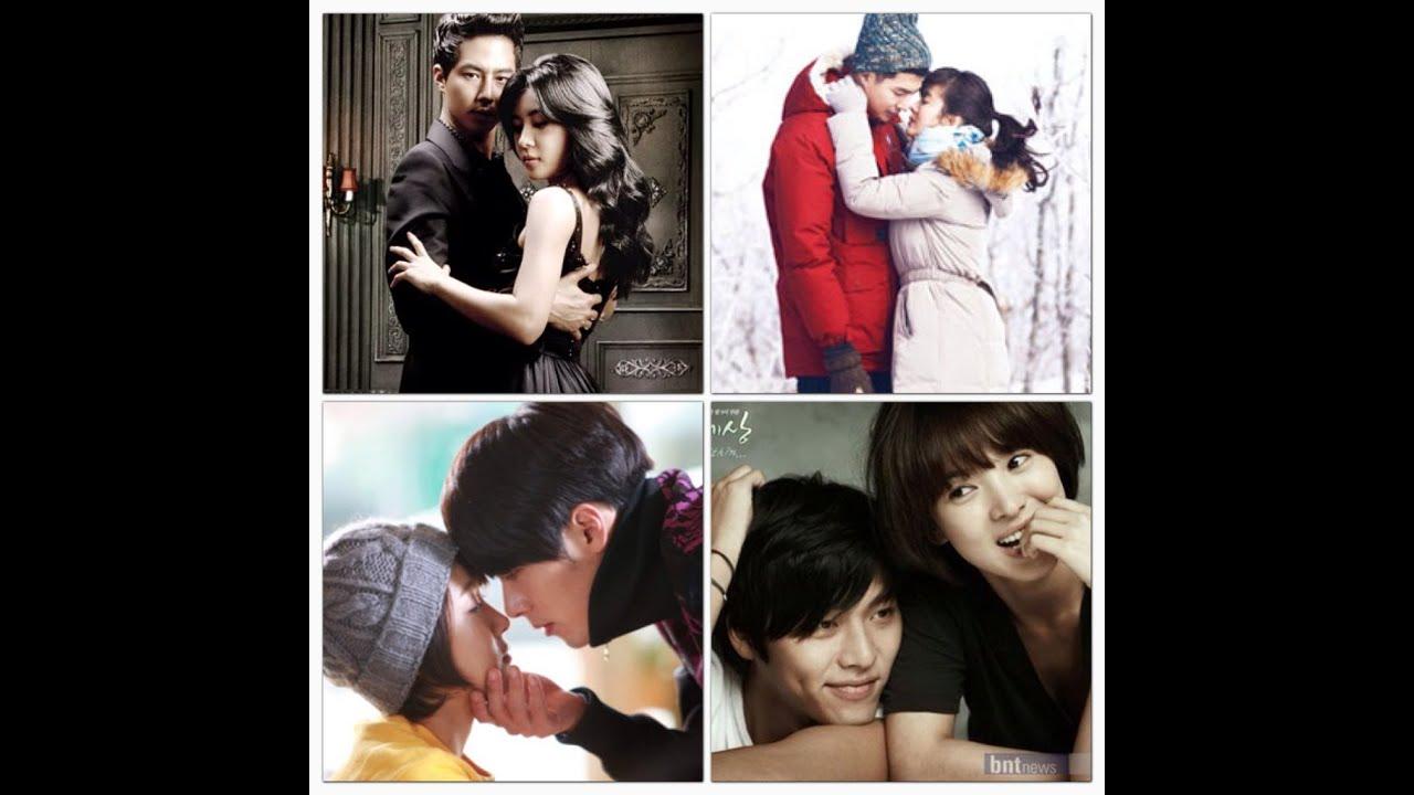 Hyun Bin Ha Ji Won Jo In Sung Song Hye Kyo The best couple ...
