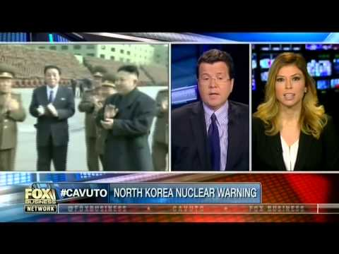 Cavuto | Nuclear Warnings - Don't Forget North Korea