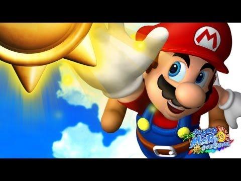 um dos Melhores Jogos serie Mario
