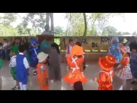 PRESENTACION REMIX DE CANCIONES INFANTILES PREESCOLAR Y PRIMERO...