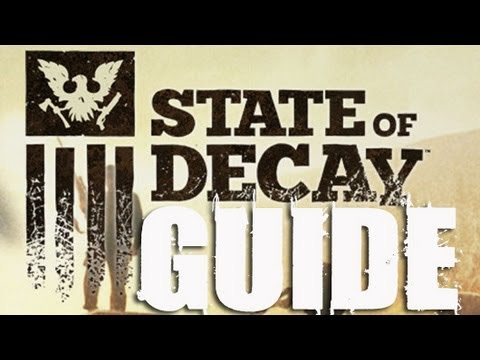 State of Decay - Ya Always Were An A-Hole Gorman Achievement Guide