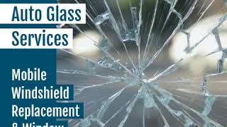 Emergency Auto Glass Services