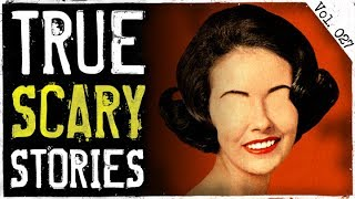 Insane Neighbor & Fake Electrician | 10 True Scary Horror Stories From Reddit (Vol. 27)