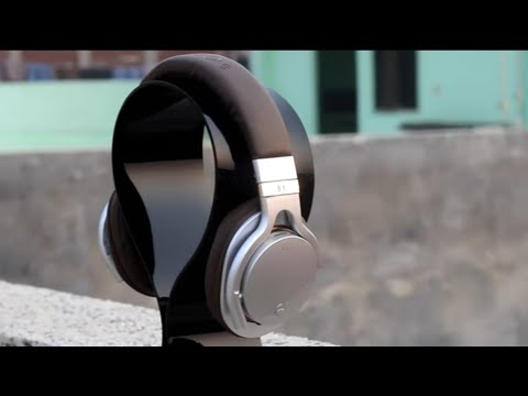 Sound One B-5 Bluetooth Wireless Headphones Unboxing & Review || BY GADGETD LOVER