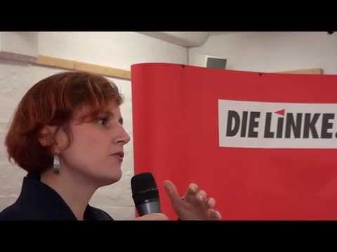 Katja kipping europa wahlaufruf für bremerhaven und bremen