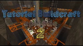"Minecraft : Tutoriel BuildCraft / ép 2 ""La pompe"""