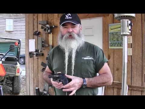 Lightweight, Compact Ruger LCR 22 Magnum Pocket Revolver - Gunblast.com