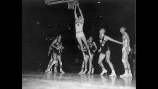 College basketball remembers Ohio State great John Havlicek