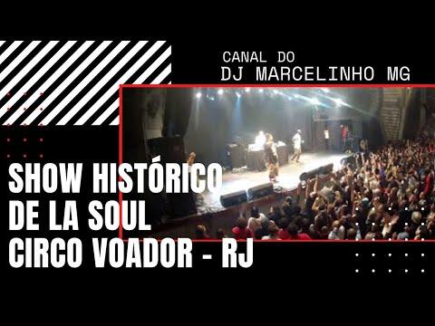 De La Soul - no Rio de Janeiro!