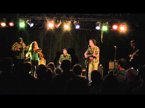 Mandolin Orange - Big Men In The Sky
