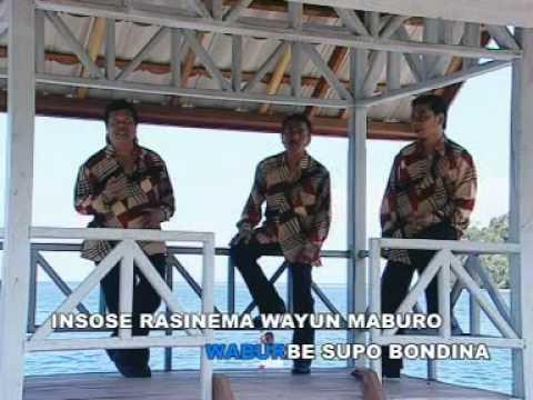 Trio Ambisi - Sye Insose