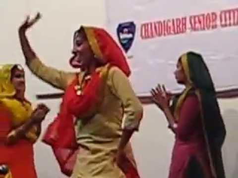 Punjab Gidda   Video By O.p.bhardwaj video