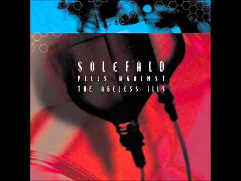 Solefald - Hierarch
