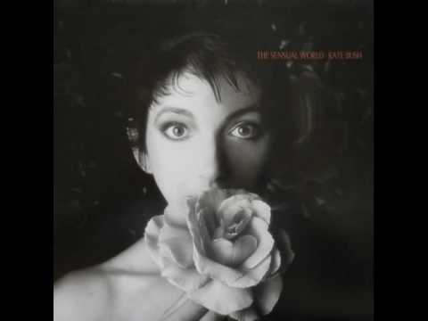 Kate Bush - Heads We
