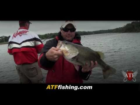 Bass Fishing Massacre on Lake Fork!