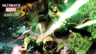 Ultimate Marvel vs. Capcom 3 Trailer 6