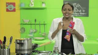 Jordana kitchen different Pasta preparation part 1