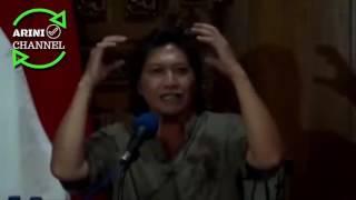 Cak Nun : Belajar Dari Transformasi Kekuasaan Nusantara Tempo Dulu