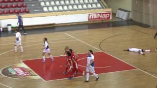 DVTK-Vénusz - Göcsej SK 4-1