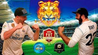 FIFA 19 | LOS MEJORES ROJOS DEL AÑO | MAS SOBRES ULTIMATE | DIRECTO | LIVE | ESPAÑOL