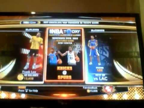 NBA 2K13 2000+ vc points free per 3min NBA2K13 ( XBOX/PS3 )