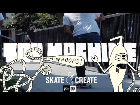 Skate And Create 2013 Toy Machine - Transworld Skateboarding video