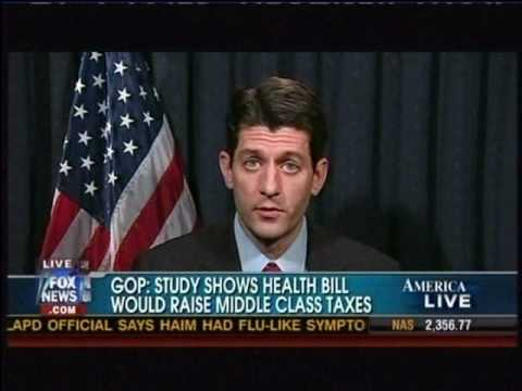 Paul Ryan: America Live with Megyn Kelly on Fox News