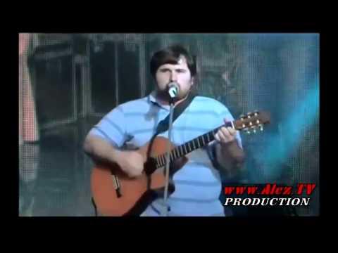 ЗОЛОТОЙ ГОЛОС ЧЕЧНИ! Шарип Умханов  на гитаре -  1адика йойла хьа