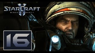 Starcraft II - Wings Of Liberty - Mission 16 - Maw Of The Void