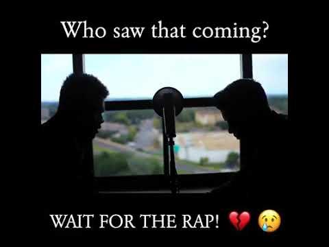 Wait for that rap