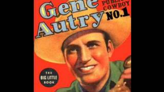 Gene Autry - Mexicali Rose